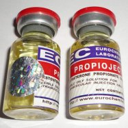 Propioject 100 mg (Testosterone Propionate)