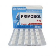 Primobol (Primobolan - Methenolone Acetate)