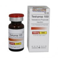 Test Prop 100 Isis (Testosterone Propionate)