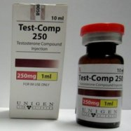 Test-Comp 250 (Sustanon 250 - Testosterone Compound)