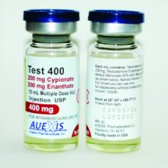 Test 400 (Steroid Cycles)