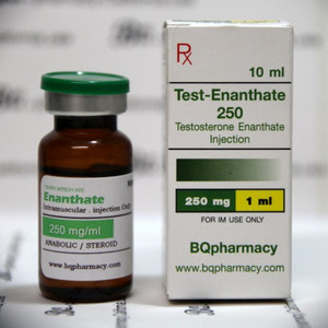 Test Enanthate 250 Isis (Testosterone Enanthate)