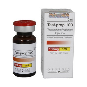 Testosterone Propionate 100 (Testosterone Propionate)